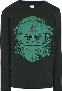 LEGO MW-Langarmshirt Ninjago Camiseta para Niños