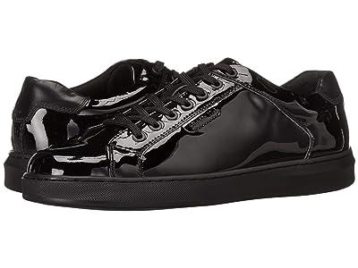 Kenneth Cole New York Liam Sneaker (Black 1) Men