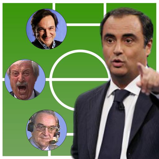 Il calcio parlato