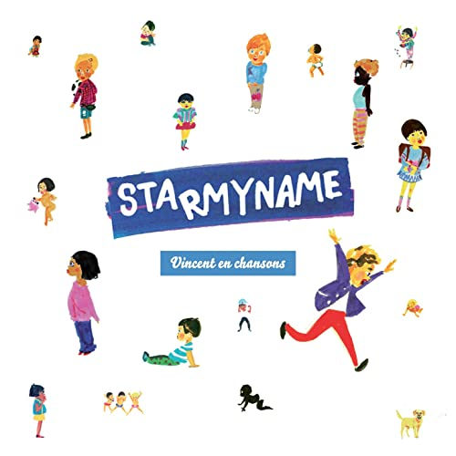 Joyeux Anniversaire Vincent By Starmyname On Amazon Music Amazon Com