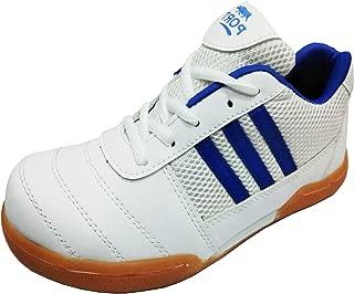 Port Men's White Tennis Shoes