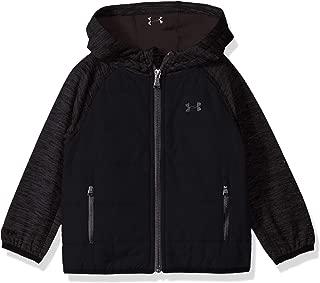 Boys' Day Trekker Hooded Hybrid Jacket