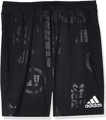 adidas Men's Daily Press Sho Shorts