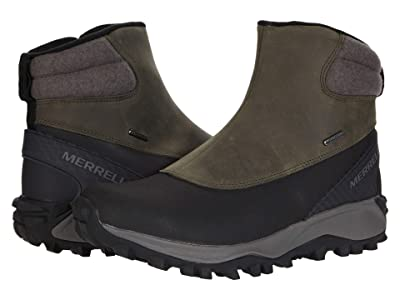Merrell Thermo Kiruna Mid Zip Waterproof Women