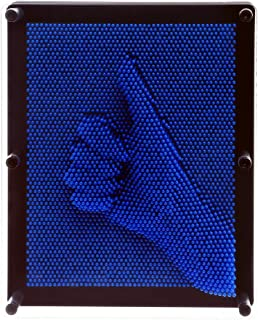 Best pinpoint impressions metal pin art Reviews