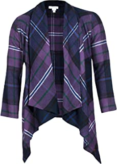 Ladies Kerry Jacket Scotland Forever Modern Tartan