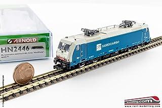 Arnold HN2435D Model Locomotive