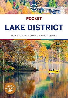 Lonely Planet Pocket Lake District (Travel Guide)