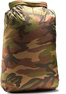 Aqua Quest Rogue Dry Bags - 100% Waterproof - 10, 20, 30, 60, 100 L - Camo or Olive Drab