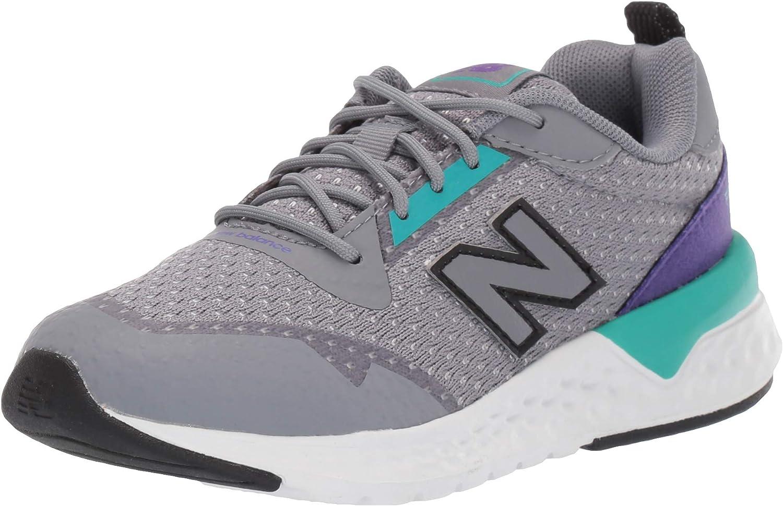 New Balance Elegant Unisex-Child Fresh Foam Sneaker Limited Special Price Sport V2 515