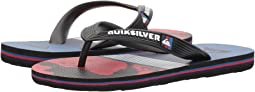 Quiksilver Kids - Molokai Lava Division (Toddler/Little Kid/Big Kid)