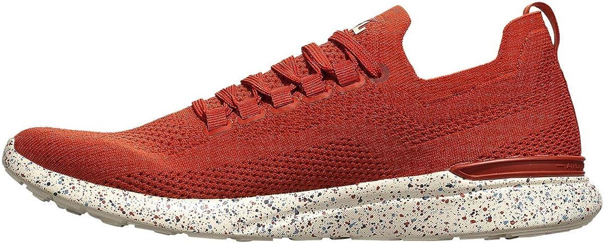 APL Athletic Propulsion Labs Mens Techloom Breeze Running Sneakers