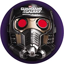 Guardians Of The Galaxy: Awesome Mix Vol. 1 Picture