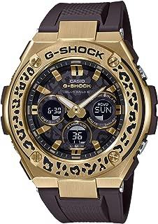 [カシオ] 腕時計 ジーショック ワイルドライフ・プロミシング コラボレーションモデル GST-W310WLP-1A9JR メンズ