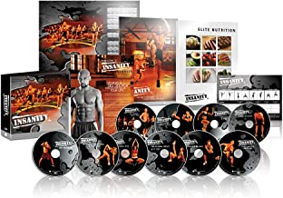 Best latest insanity workout Reviews