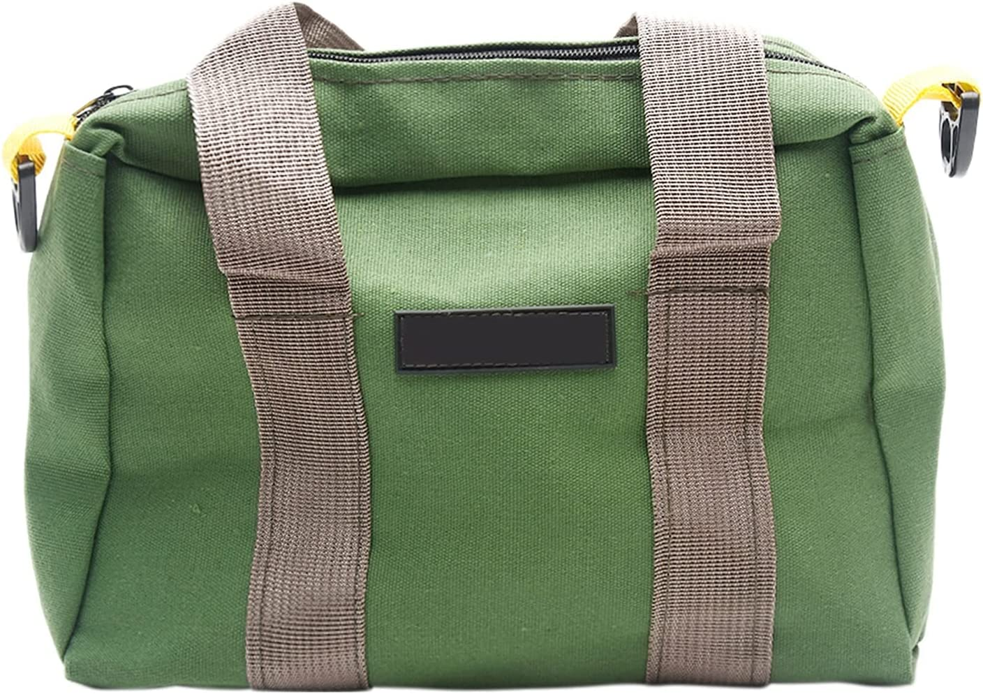 tool kit with tools Multi-Function Canvas Tool Bag,Heavy Duty Ox