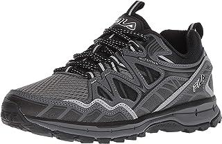 29aee9d681024 Fila Men s Memory TKO Tr 5.0 Wide Trail Running Shoe