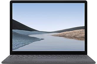 "Microsoft Surface Laptop 3 - Ordenador portátil de 13.5"" táctil (Intel Core i5-1035G7, 8GB RAM, 128GB SSD, Intel Graphics,..."