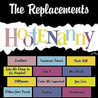 Hootenanny [12 inch Analog]