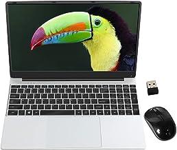 "GOODTEL B3 Ordenador Portátil de 15.6"" Full HD, con Intel Celeron N3350, 8 GB RAM 256 GB SSD, Soporta SD / TF 512GB Window..."