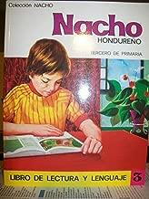 Nacho Hondureno, Lib De Lectura Y Lenguaje 3 (Volume 3)