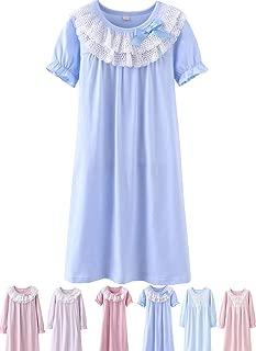 Best plain blue nightgown Reviews
