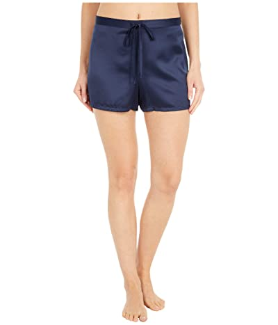 Natori Feathers Satin Elements Shorts (Night) Women
