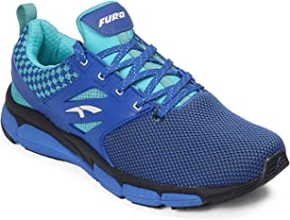 Furo by Red Chief Men's Blue Running Shoes (R1017 831)