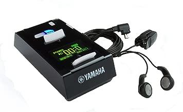Yamaha BODiBEAT Music Player/Heart Rate Monitor