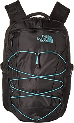 TNF Black/Storm Blue