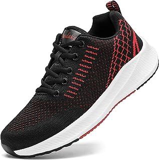 Tasdaker Herren Laufschuhe Sportschuhe Fitness Running Tennis Schuhe Freizeit Straßenlaufschuhe Sneaker Jogging Turnschuhe...