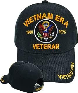 Best vietnam era army baseball cap Reviews