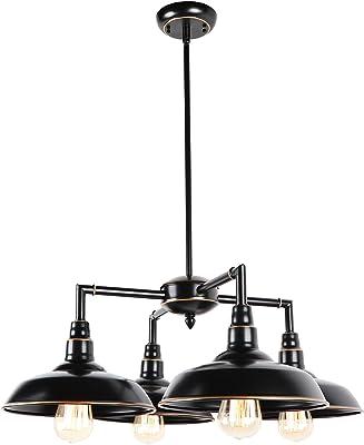 Retro Universal lamp Rotating Telescopic Restaurant Living ...