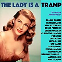 The Lady Is a Tramp (feat. Buddy Bregman Orchestra)