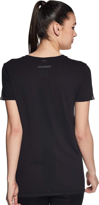 adidas Women's 25/7 Tee W T-Shirt Black