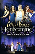 Homecoming - Live From Ireland