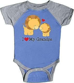 blue grandfather shirt