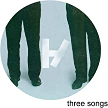 three songs