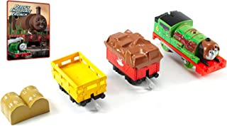 Fisher-Price Thomas the Train TrackMaster Percy's Chocolate Crunch
