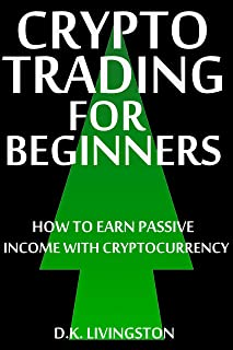 Crypto To Earn Passive Income