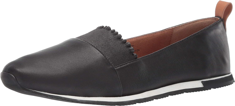 Kvinnliga själar Luca Ruffle Slip -on Sporty Flat Flat Flat skor  stödja grossistförsäljning