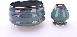 Goodwei Matcha Schale für japanische Teezeremonie 430 ml (m