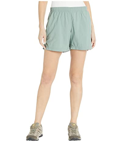 Columbia Sandy Rivertm Short (Light Lichen) Women