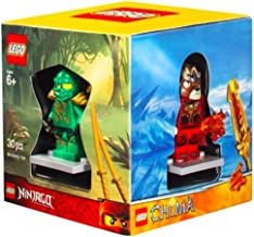 Best lego exclusive minifigures Reviews