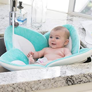 Best Blooming Bath Lotus - Baby Bath (Seafoam/White/Gray) Review