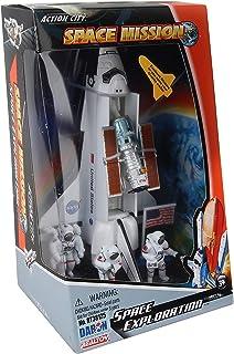 Space Mission 4 Piece Set