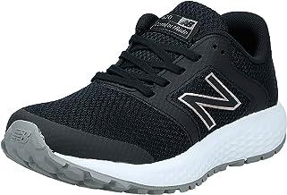 حذاء الركض نيو بالانس 420 للنساء - أسود