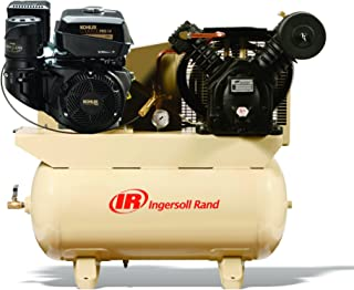 Ingersoll Rand Air Compressor - 14 HP, Model# 2475F14G