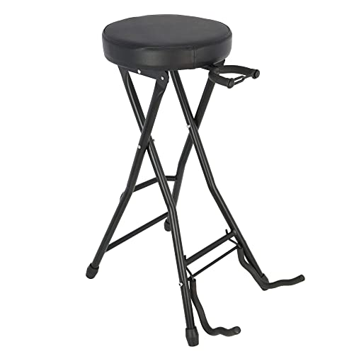 Awesome Guitar Chair Amazon Co Uk Onthecornerstone Fun Painted Chair Ideas Images Onthecornerstoneorg