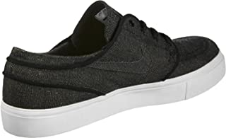 on sale 3c0d8 77be8 Nike SB Zoom Stefan Janoski Canvas DCSTRD Chaussures blk Anthra WHT Royal